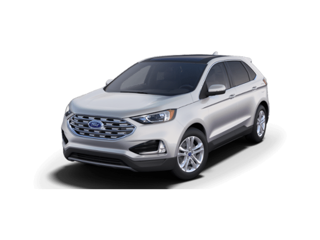 2019 Ford Edge SEL SEL AWD